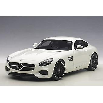 Mercedes Benz AMG GT-S (2015) modèle Composite voiture