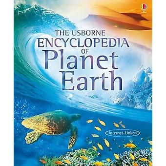 Encyclopedia of Planet Earth 1