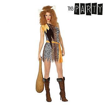 Kostüm für Erwachsene Cavewoman
