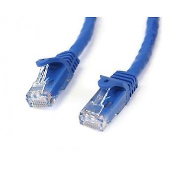 1m Żółty Gigabit Snagless RJ45 UTP Cat6 Patch Cable - 1 m Patch Cord