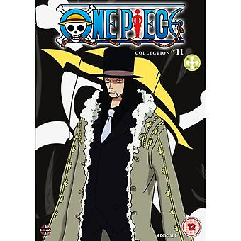 One Piece Collection 11 (Episodes 253-275) DVD