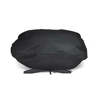 Dustproof Bbq Grill Protector Rainproof Sun Protection For Weber Grill Cover
