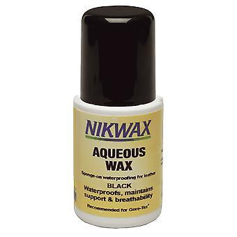 Nikwax Footwear Liquid - Black 125ml [731] (single)