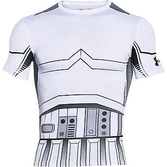 Debaixo da armadura Alter Ego Stormtrooper corpo compressão Baselayer camisa