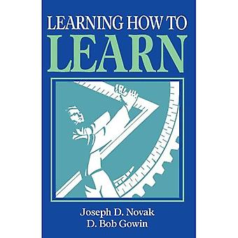 Apprendre à apprendre