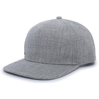 Baseball sapka, strukturálatlan snapback kalap