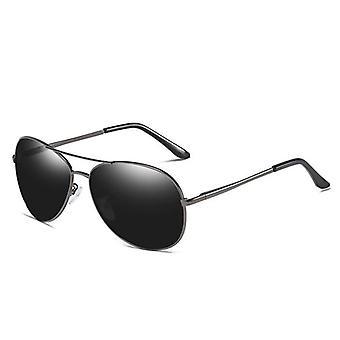Män&s polariserade solglasögon för sport