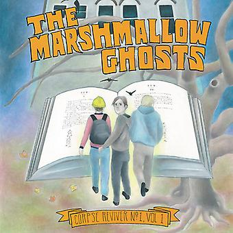 Marshmallow Ghosts - Corpse Reviver No. 1 - Vol 1 [Vinyl] USA import