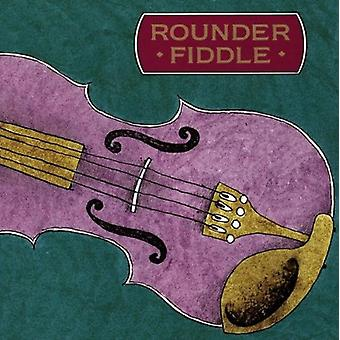 Bouleuse Fiddle - Rounder violon [CD] USA import