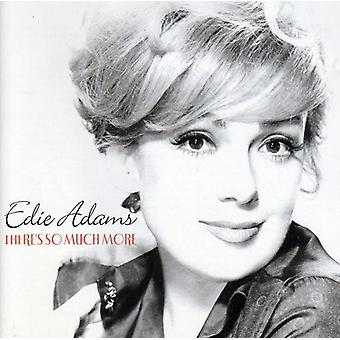 Edie Adams - er is zoveel meer [CD] USA import