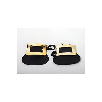 Strümpfe und Bein-Accessoires Männer Schuh Schnalle