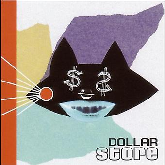 Dollar Store - Dollar Store [CD] USA import