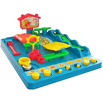 TOMY Screwball Scramble gry