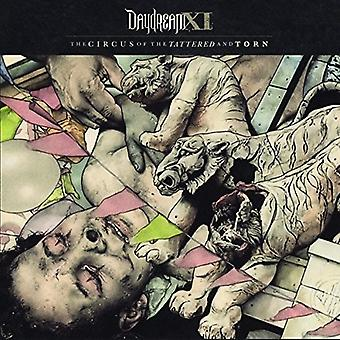 Daydream Xi - Circus of the Tattered & Torn [CD] USA import