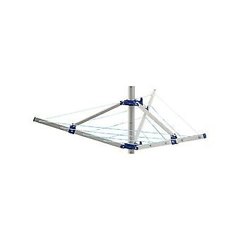 Brunner Laun-fa 3 ARM mosoda Airer Extension