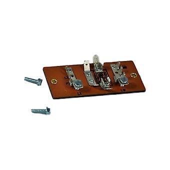 Pentair 42001-0056S remplacement de borne électrique piscine et Spa chauffage