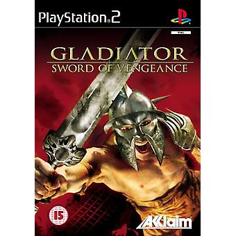 Gladiator - Sword of Vengeance (PS2) - Nouvelle usine scellée