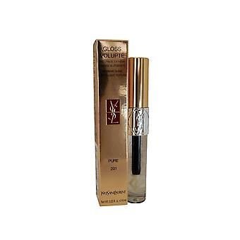 YSL Gloss brillance Extreme Volupte #201 pur 0,20 OZ