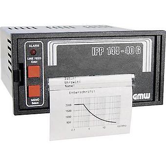 GMW IPP144-40G DC Graphics-capable thermal printer IPP1444-40G -