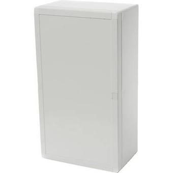 Fibox ABQ3 203612 Wall-mount enclosure, Fitting bracket 360 x 200 x 121 Acrylonitrile butadiene styrene Grey-white (RAL 7035) 1 pc(s)
