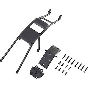 Reely 12608+S107(8)+S018(4)+S020(4) Spare part Roll cage