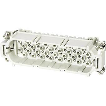 Harting 09 21 064 3001-1 Pin innset Han® D 64 + PE Krympe 1 stk(er)