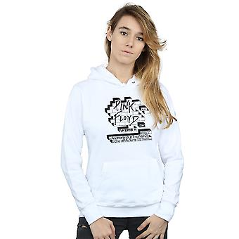 Pink Floyd Women's Another Brick In The Wall Cover Hoodie
