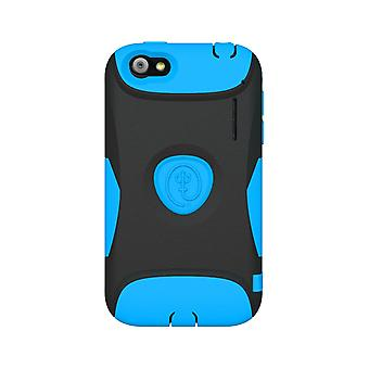 Trident  AEGIS Case for Alcatel One Touch Ultra 995/998 - Blue