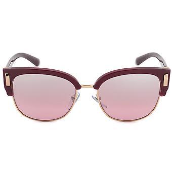 Bvlgari Wayfarer Sunglasses BV8189 54267E 59