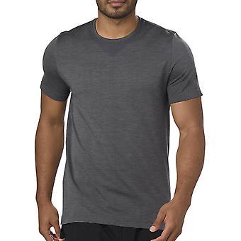 ASICS nahtloses Kurzarm-Running T-Shirt