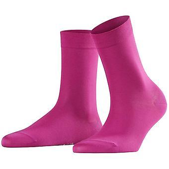 Falke Cotton Touch Socks - Arctic Pink