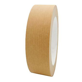Adesivo de papel Kraft emoldurando fita 38mm