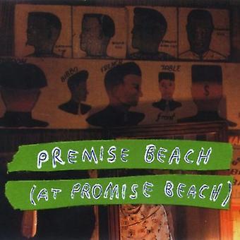 Premise Beach - On Promise Beach [CD] USA import