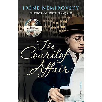 The Courilof Affair by Ir ne N mirovsky & Translated by Sandra Smith