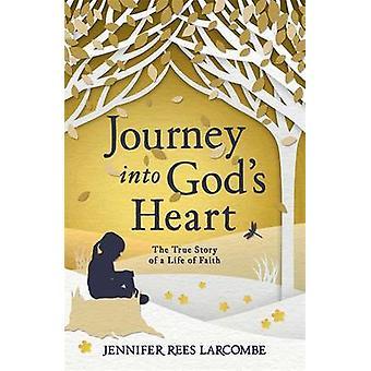 Matka Jumalan sydän - elämän uskosta Jennif tositapahtumiin