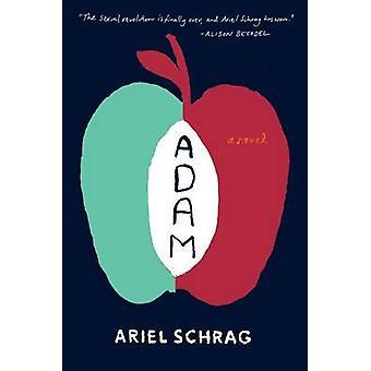 Adam door Ariel Schrag - 9780544142930 boek