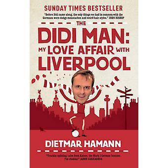 Didi mand af Dietmar Hamann - 9780755362813 bog