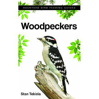 Pájaros carpinteros por Stan Tekiela - libro 9781591937074