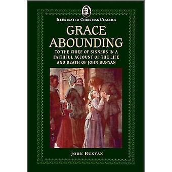 Grace Abounding by John Bunyan - 9781861189370 Book