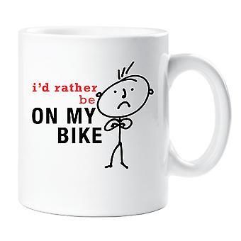 Mężczyźni raczej byłbym na gęba rower