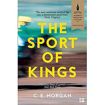 O esporte dos reis