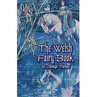 Walesiska Fairy boken