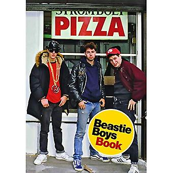 Livro de Beastie Boys
