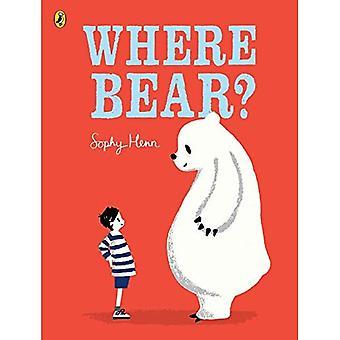 Dove Bear?
