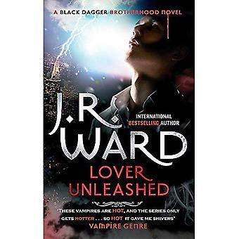 Minnaar Unleashed: Black Dagger broederschap serie: boek 9