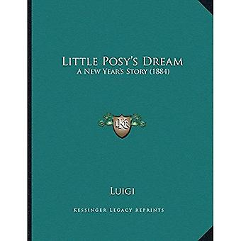 Weinig Posya Acentsacentsa A-Acentsa Acentss droom: Een nieuw Yeara Acentsacentsa A-Acentsa Acentss verhaal (1884)
