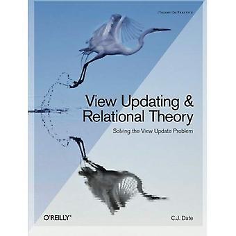 Atualizando do vista e teoria relacional
