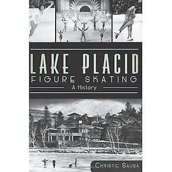 Lake Placid konståkning: En historia (sport)