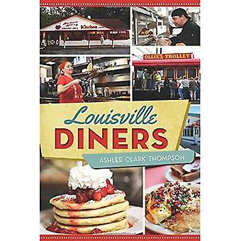 Louisville Diners (amerikanischen Gaumen)