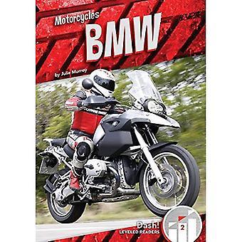BMW (motos: Dash! Lecteurs nivelés, niveau 2)